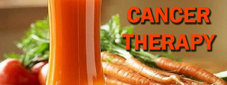 Man and Woman Use Carrot Juice to Cure Stage 4 Cancer | World Truth.TV | La Salud es lo Primero | Scoop.it