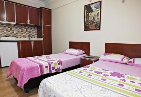 Manyas Motel | otel | Scoop.it