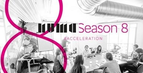 #Accélération : Découvrez les 17 jeunes pousses qui composent la nouvelle promotion du NUMA - Maddyness | Soutenir les start-ups! | Scoop.it