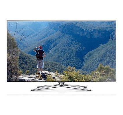 Cyber Monday 2013 Samsung UN65F7100 65-Inch 1080p 240Hz 3D Ultra Slim Smart LED HDTV from Samsung | Cyber Monday HDTV Deals | Scoop.it