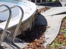 DO GUNITE POOLS FLOAT? SIMPLE ANSWER….YOU BET! | American Fiberglass swimming Pools | Scoop.it