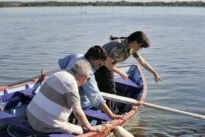 L'étang de Thau, une pelouse sous-marine sous surveillance | Biodiversité & Relations Homme - Nature - Environnement : Un Scoop.it du Muséum de Toulouse | Scoop.it