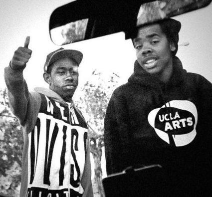 Earl Sweatshirt Featuring Tyler The Creator - WHOA | Runnin With It - Interviews, News, Music & More - Follow @RunninWithIt | Music + Entertainment News | Scoop.it