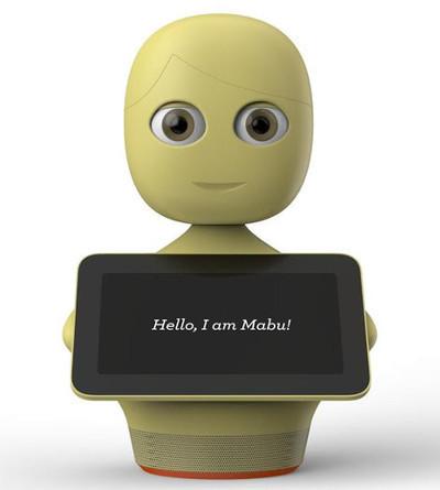 Mabu : le nouvel assistant médical est un robot ! | Une nouvelle civilisation de Robots | Scoop.it