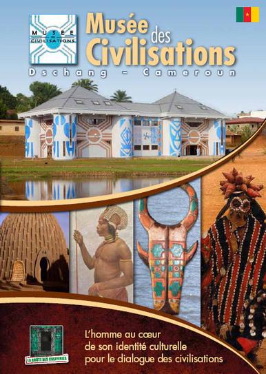 Le Musée des Civilisations à Dschang | Cameroun Tourisme, cultures et nature | Scoop.it