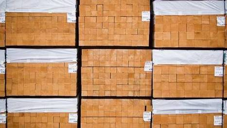 Ottawa blames U.S. protectionism for softwood lumber spat | Timberland Investment | Scoop.it