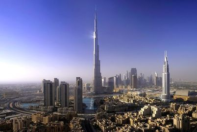 Dubai still No 1 hotspot for GCC investors - ArabianBusiness.com | SallyfromSaar | Scoop.it