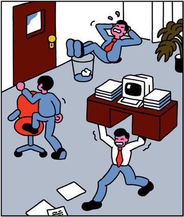 Paying Employees to Lose Weight | Human Nature and Behavior | Scoop.it