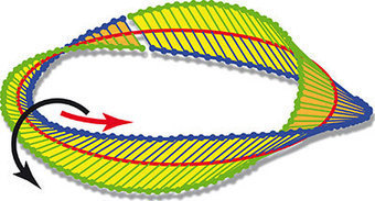 How to twist light into a Möbius strip | Amazing Science | Scoop.it