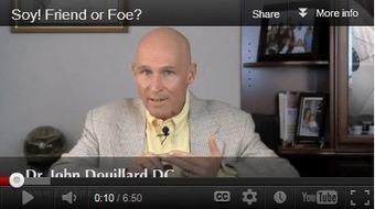 Soy: Friend, or Foe? | John Douillard's LifeSpa | Health from the Hive | Scoop.it