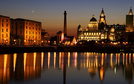 Start-ups' survival rate lowest in Liverpool | ESRC press coverage | Scoop.it