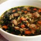 Italian Wedding Soup I | Italian culture | Scoop.it