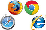 Use Your Browser as a Productivity Tool | PCWorld Business Center | personal productivity | Scoop.it