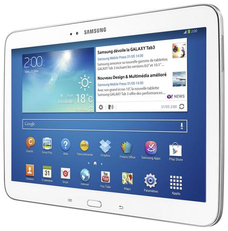 Samsung : priorité aux tablettes et aux mobiles d'entrée de gamme en 2014 ? | iOS VS Android | Scoop.it
