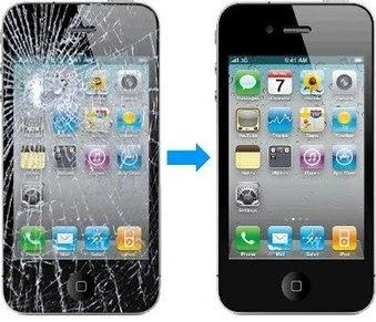 Thay mặt kính iphone 4s - Bẻ khóa điện thoại | vituong87 | Scoop.it