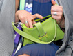 1 in 5 purses dirtier than toilet - She Knows | Norovirus | Scoop.it