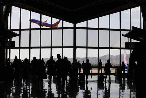 Southwest Dismisses Captain in Nose-First LaGuardia Landing (2)   Aviation News   Scoop.it