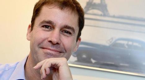 Entretien avec Nick Leeder, le boss de Google France | Prestataires et services aux entreprises | Scoop.it