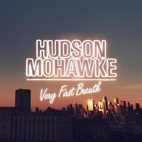 Le souffle d'Hudson Mohawke | Sourdoreille | News musique | Scoop.it
