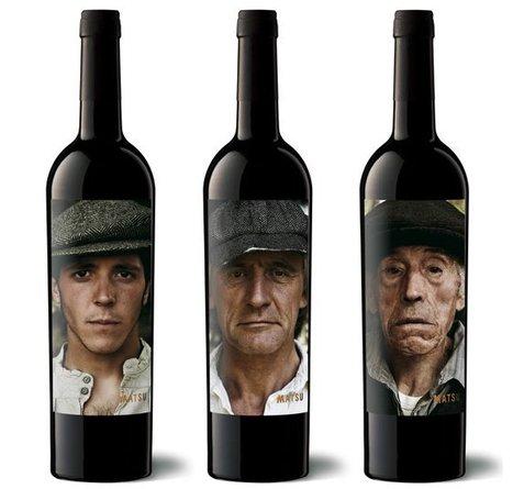 Espagne: packaging vins de Toro - MATSU | Passion vin | Marketing et vin | Scoop.it