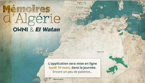El Watan et Owni lancent le premier musée numérique de la guerre de Libération nationale   Culture & Numérique   Scoop.it