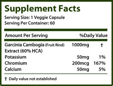 Use garcinia cambogia to scale back your weight more quickly | Garcinia fast supplement | Scoop.it