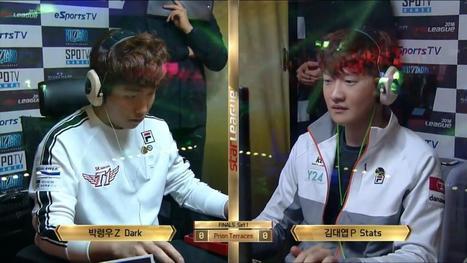 StarCraft: South Korea's Unofficial National Sport | ciberpsicología | Scoop.it