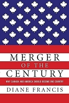 Author argues U.S. and Canada should merge into one country | U.S.-Canada merger | Scoop.it