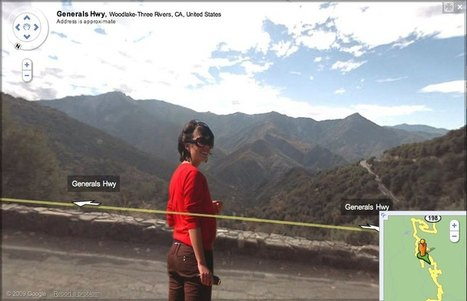 Jenny Odell - Travel by Approximation: A Virtual Road Trip | Fotografías, Usos Sociales y Cultura remix | Scoop.it