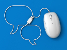 How to Promote Critical Thinking with Online Discussion Forums | Schools and teacher profesional development | Scoop.it