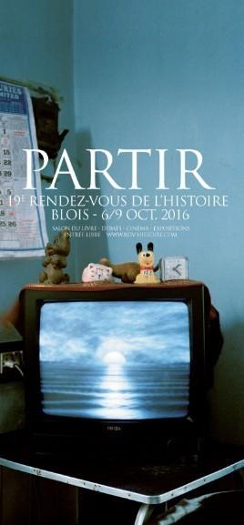 Les rendez-vous de l'histoire au Festival de Blois   Pour la classe d'histoire-géographie   Scoop.it