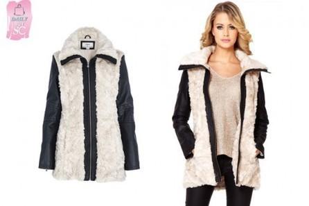 Daily Buy: The Faux Fur Coat | StyleCard Fashion Portal | StyleCard Fashion | Scoop.it