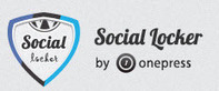 Social Locker plug-in for WordPress /@BerriePelser | WordPress Google SEO and Social Media | Scoop.it