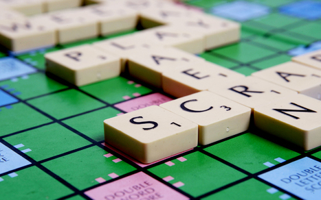 Quaazy, zowpig and splawder - endangered words considered for Scrabble dictionary | Quite Interesting News | Scoop.it