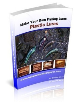 Lure Making Guide To Hard Plastic Lures | sports | Scoop.it