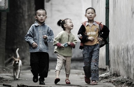 One-Child Policy: Chinese Population May Be Growing Old, Not Rich | Population  AS | Scoop.it
