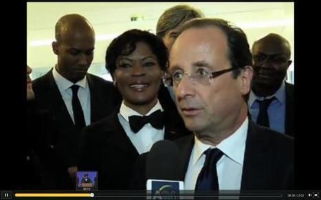 Françafrique : le changement est-il en route ? | Actualités Afrique | Scoop.it
