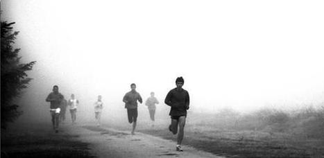 Distance Running May Be an Evolutionary 'Signal' for Desirable Male Genes | Biomedical Beat | Scoop.it