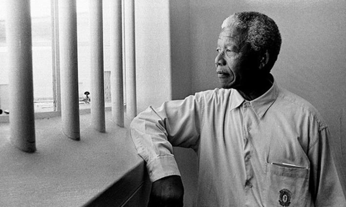 Διεθνής Ημέρα Νέλσον Μαντέλα: η ζωή και το έργο του Madiba | Η Πληροφορική σήμερα! | Scoop.it