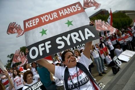 Senator Cruz: Why I'll vote no on Syria strike | current events | Scoop.it