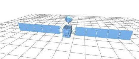 Les modèles 3D de la NASA sont sur Github - Korben | Numérique | Scoop.it
