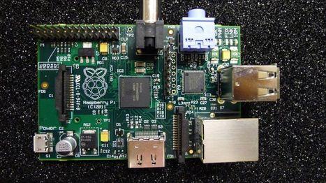 Raspberry Pi Linux device passes EMC compliance tests   Raspberry Pi   Scoop.it
