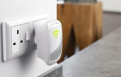 ¿Qué mejora más la WiFi de casa: reciclar un router viejo, usar un punto de acceso o un repetidor? | TECNOLOGÍA_aal66 | Scoop.it