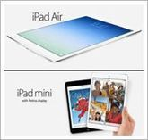 iPad Air: The World's 'Thinnest, Lightest' Tablet | Tecnologia, mobilidade e educação | Scoop.it