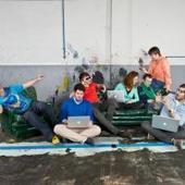 La startup española que ha llegado a Silicon Valley vendiendo cursos por internet | Startup Wars | Scoop.it