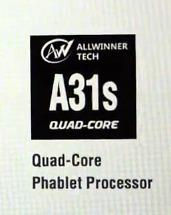Procesador AllWinner A31s anunciado para Phablets – SPA « eleZine – Magazine About Electronics | Processors | Scoop.it