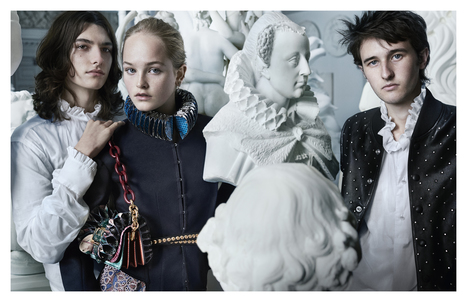 How Burberry Is Operationalising 'See Now, Buy Now' I BOF | DIGITAL TRENDS | Scoop.it
