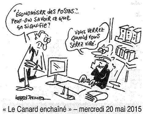 France Télévisions: une note de Bercy parle de 1.222 postes en trop | DocPresseESJ | Scoop.it