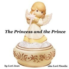 The Princess and The Prince | eBooks | Children's eBooks | Lori Jean Country Music Artist | Scoop.it