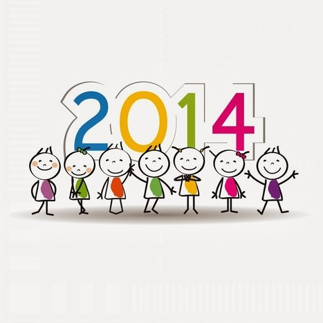 Happy New Year 2014 SMS, Wallpapers, Wishes & Images | results | Scoop.it